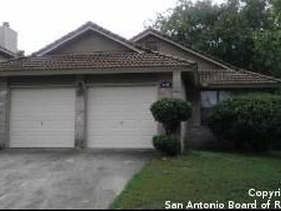 4406 Brushy Hl, San Antonio, TX 78217