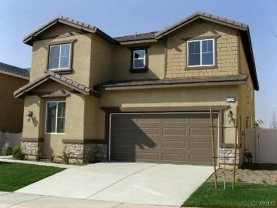 1124 N Trudy Ave, Rialto, CA 92376