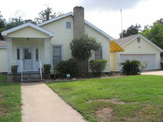 2615 Rosedale Dr, Port Arthur, TX 77642
