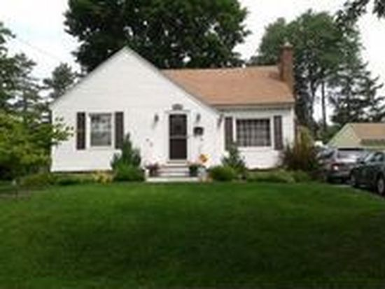222 Allengate Ave, Pittsfield, MA 01201