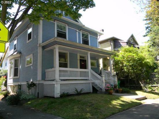 237 SE 17th Ave, Portland, OR 97214