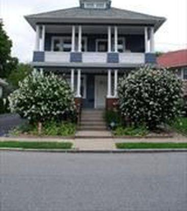 63 Lennon St, Providence, RI 02908