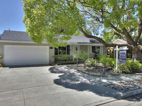 4715 Norris Rd, Fremont, CA 94536