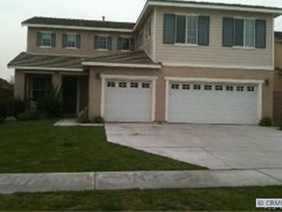 7802 Johnson Way, Fontana, CA 92336