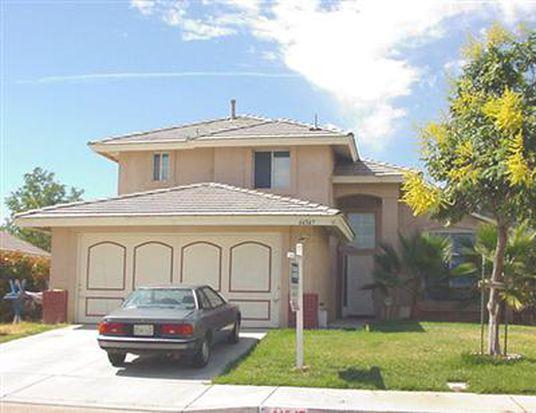 44547 Overland Ave, Lancaster, CA 93536