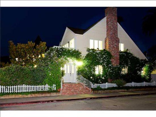 7337 Olivetas Ave, La Jolla, CA 92037
