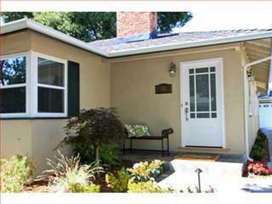 326 Iris Way, Palo Alto, CA 94303