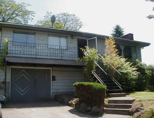 5714 37th Ave S, Seattle, WA 98118