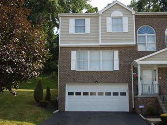 371 Karen Ct, Monroeville, PA 15146