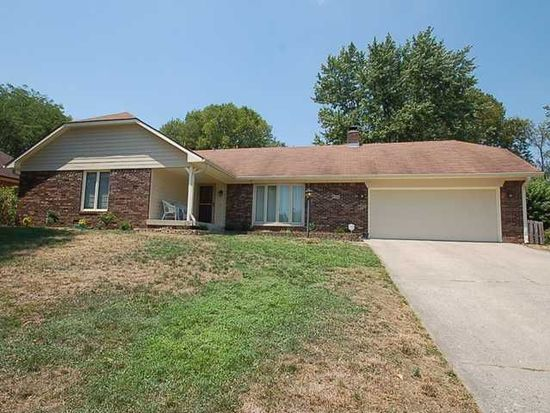 8108 Forward Pass Rd, Indianapolis, IN 46217