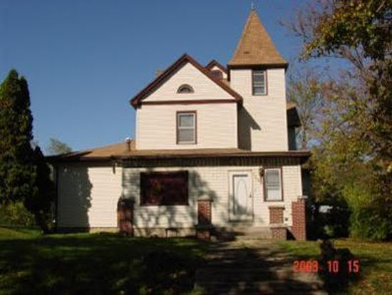 1295 Brush Row Rd, Xenia, OH 45385