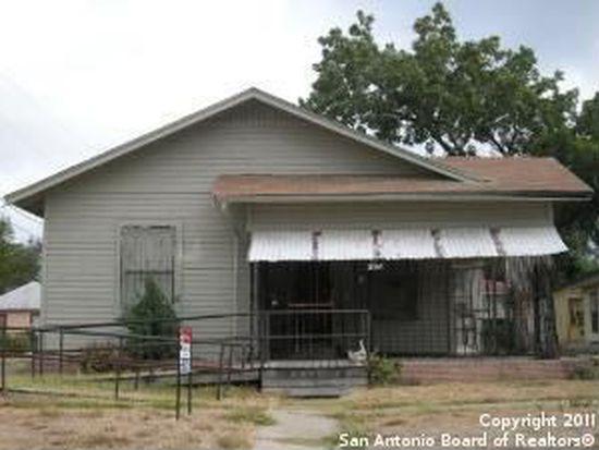 615 Virginia Blvd, San Antonio, TX 78203