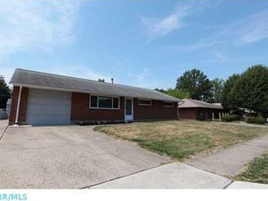 1569 Rosehill Rd, Reynoldsburg, OH 43068