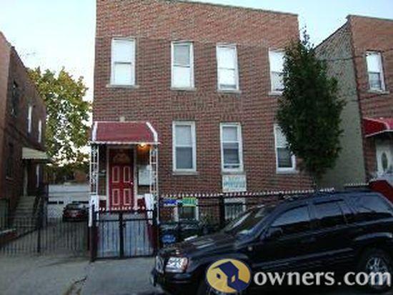 3022 Barnes Ave, Bronx, NY 10467