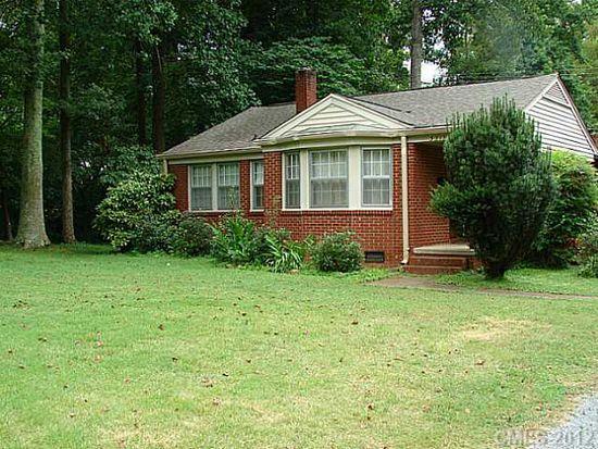 3313 Sudbury Rd, Charlotte, NC 28205