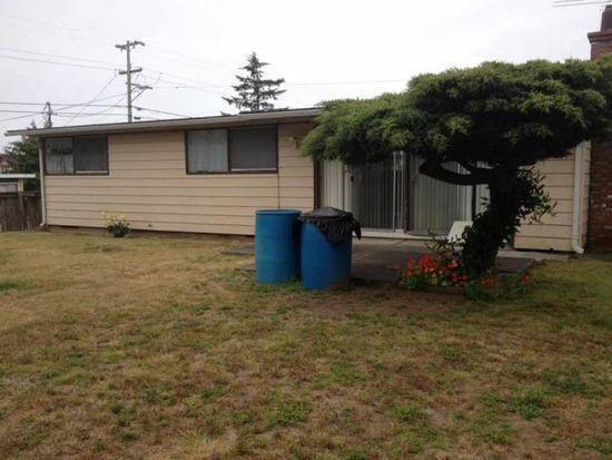 3463 Cottage St, Eureka, CA 95503