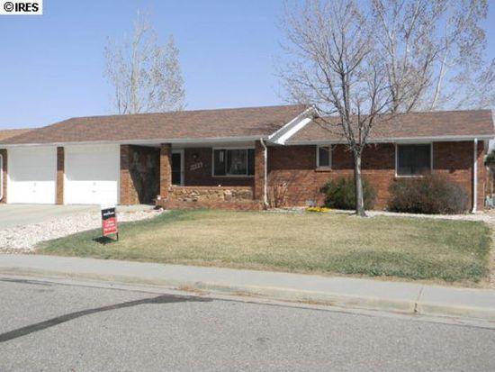 4880 Sheridan Ave, Loveland, CO 80538