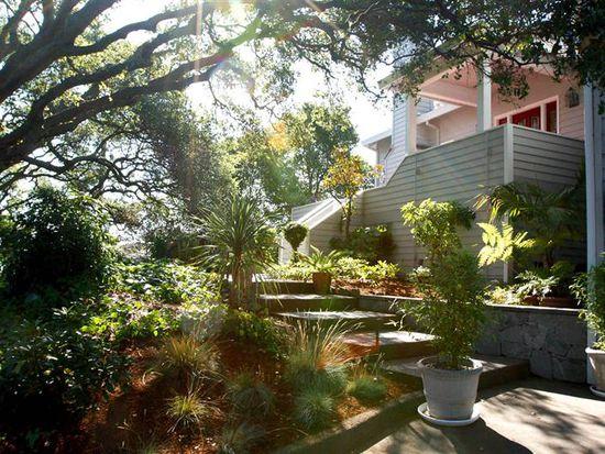 170 Oak Dr, San Rafael, CA 94901