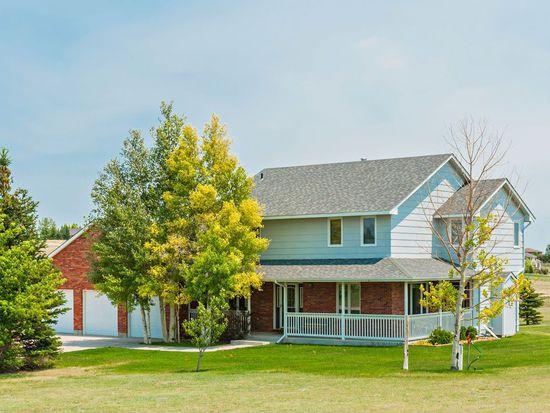1520 Deerbrooke Trl, Cheyenne, WY 82009