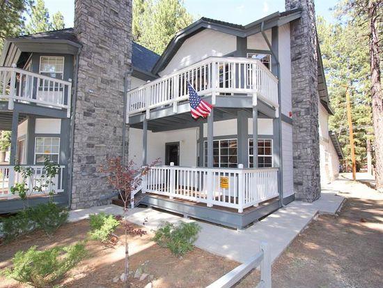 787 Summit Boulevard U-3, Big Bear Lake, CA 92315