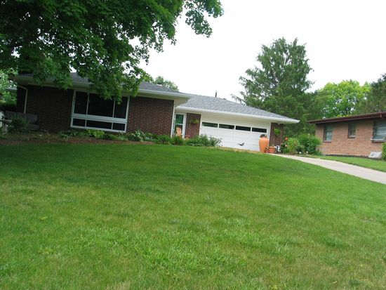 6636 Shelley St, Indianapolis, IN 46219