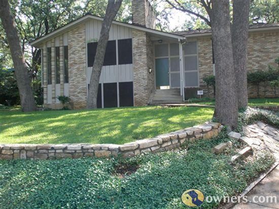 2015 Mill Creek Dr, Arlington, TX 76010