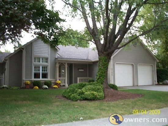 9103 Fireside Dr, Indianapolis, IN 46250