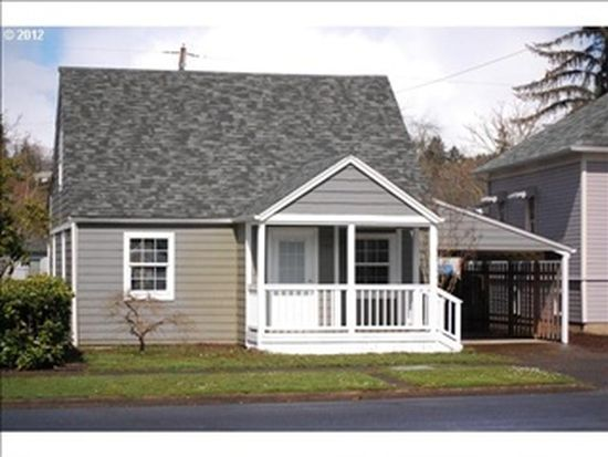 1155 Ruge St NW, Salem, OR 97304