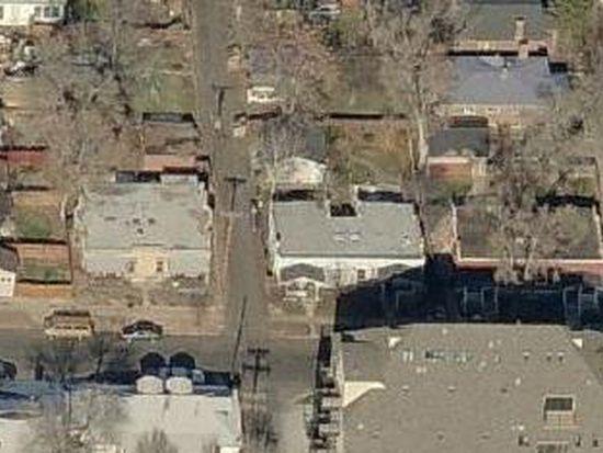 3625 W 33rd Ave, Denver, CO 80211