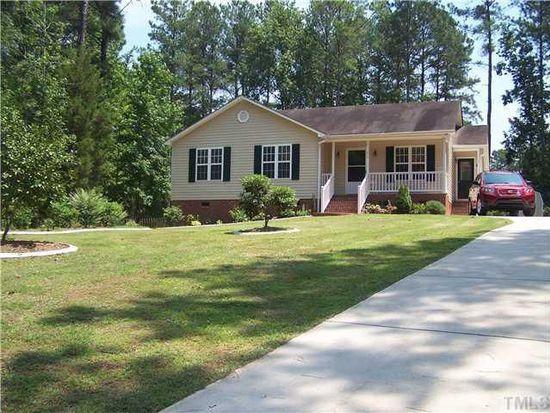 234 Wyndfall Ln, Clayton, NC 27527