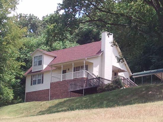 2062 Highway 166 N, Mt Pleasant, TN 38474
