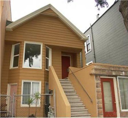 29 Cortland Ave, San Francisco, CA 94110