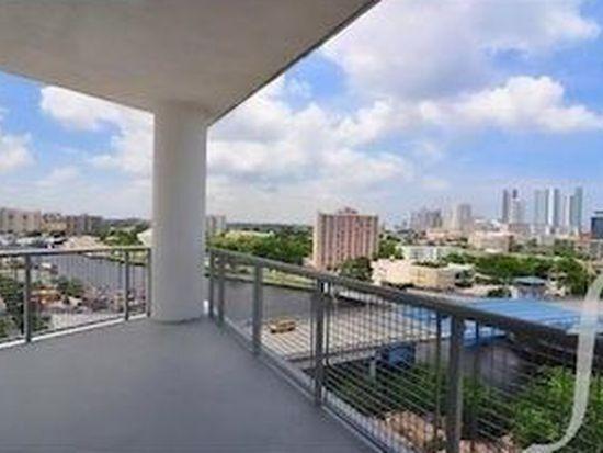 10 SW South River Dr APT 1001, Miami, FL 33130