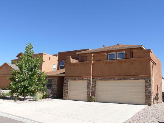 7105 Glyndon Trl NW, Albuquerque, NM 87114