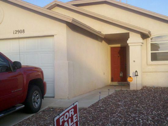 12908 Tierra Pueblo, El Paso, TX 79938