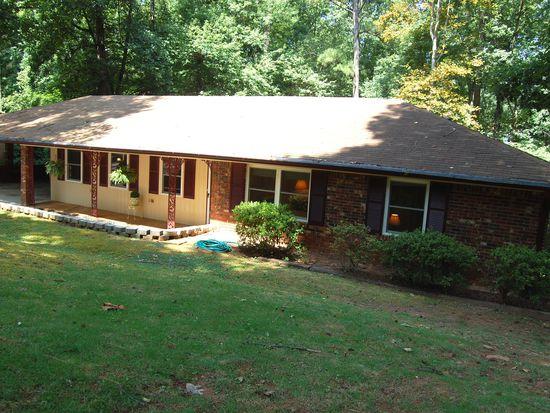 4556 Oswood Ct, Tucker, GA 30084