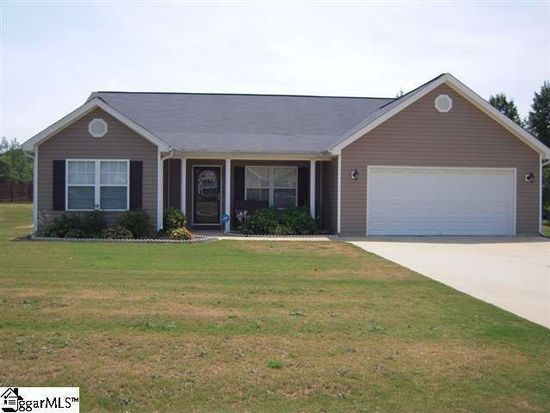 113 Kensett Dr, Williamston, SC 29697