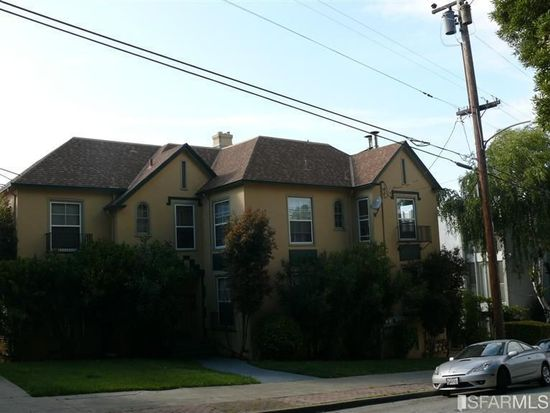667 Wesley Ave, Oakland, CA 94610