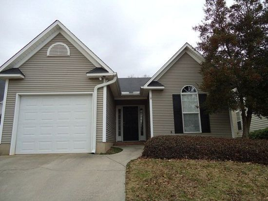 4435 Summerlin Dr, Evans, GA 30809