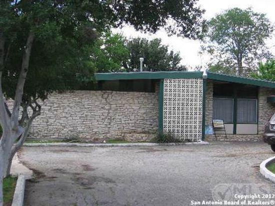 518 E Sunshine Dr, San Antonio, TX 78228