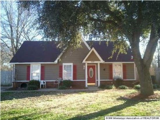 5697 Shannon Dr, Horn Lake, MS 38637