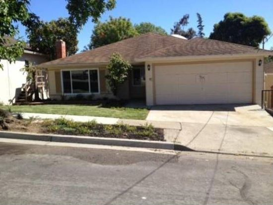 1665 Highland Blvd, Hayward, CA 94542