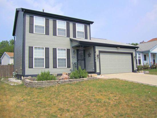 1253 Treehaven Ln, Columbus, OH 43204