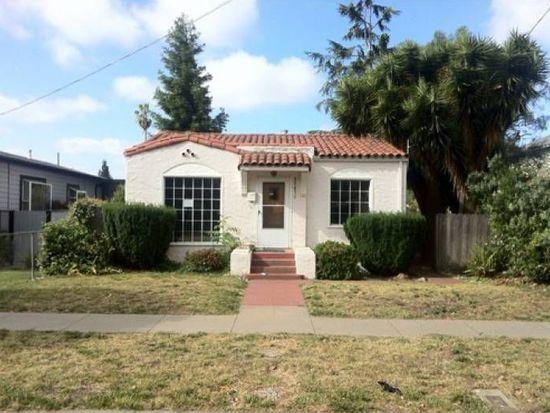 37435 2nd St, Fremont, CA 94536