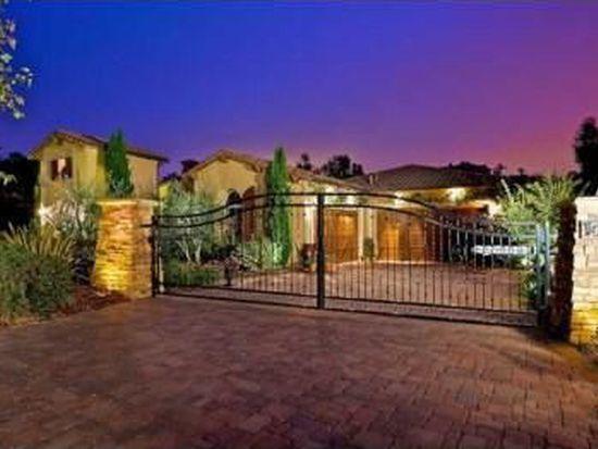3979 Arroyo Sorrento Rd, San Diego, CA 92130