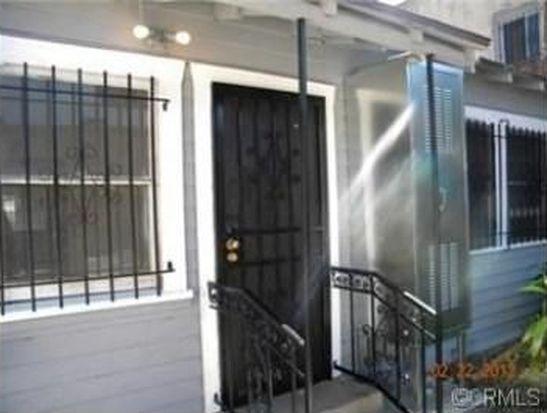 9617 S Normandie Ave, Los Angeles, CA 90044