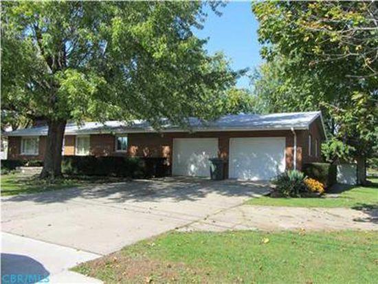5212 Roberts Rd, Hilliard, OH 43026