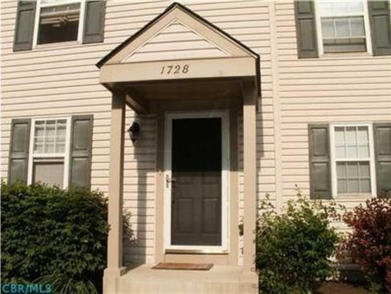 1728 Ridgebury Dr, Hilliard, OH 43026
