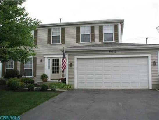 6012 Lakefront Ave, Hilliard, OH 43026