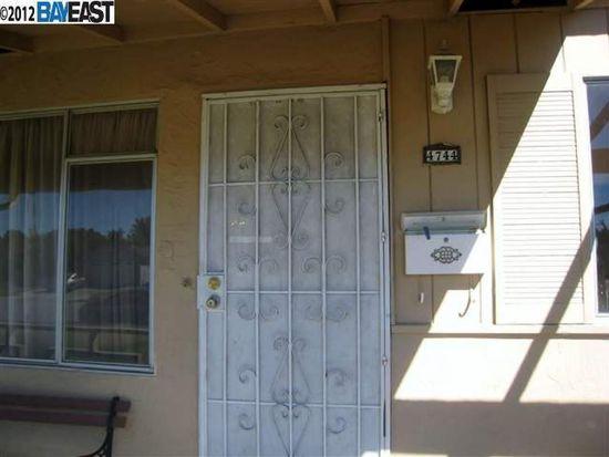 4744 Selkirk St, Fremont, CA 94538